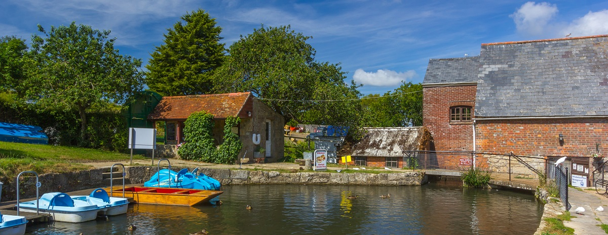 Calbourne Water Mill Activities