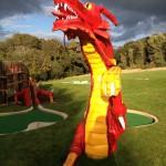 Dragon Adventure Golf