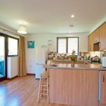 Luxury Eco Lodges at Calbourne Water Mill Isle of Wight (14)