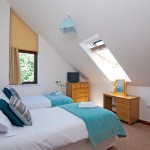 Luxury Eco Lodges at Calbourne Water Mill Isle of Wight (18)