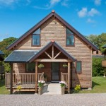 Luxury Eco Lodges at Calbourne Water Mill Isle of Wight (3)