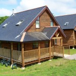 Luxury Eco Lodges at Calbourne Water Mill Isle of Wight (4)