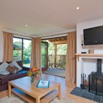 Luxury Eco Lodges at Calbourne Water Mill Isle of Wight (6)