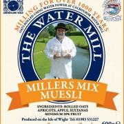 Millers Mix Μούσλι 600g