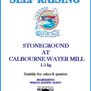 self raising flour 1.5kg