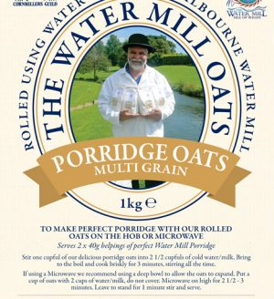 Porridge oats Multigrain