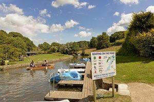 Activities Calbourne Mill
