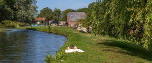 Calbourne Mill IOW