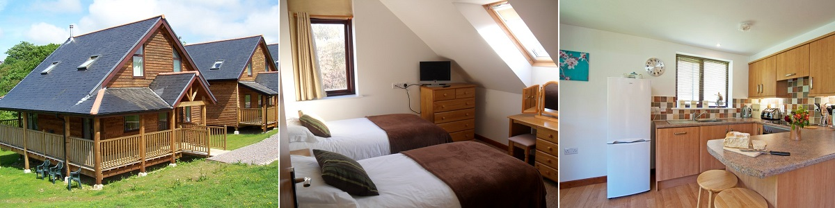 Isle of Wight Eco Lodges
