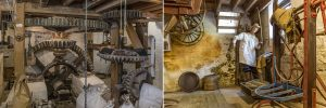 isle of wight water mill