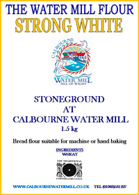Strong White 1,5kg